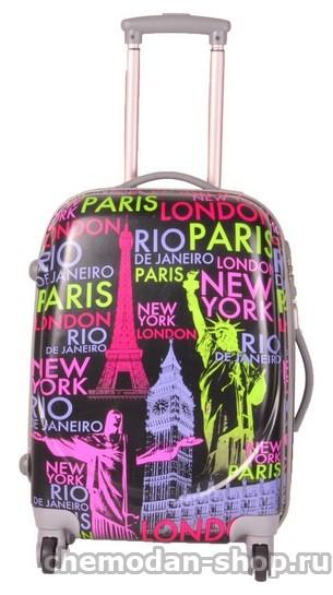 Best Bags чемоданы Чемодан Best Bags купить в
